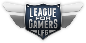 League for Gamers