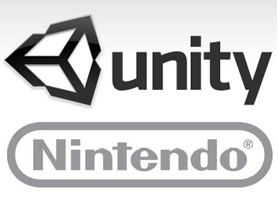 Unity And Nintendo