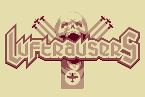 "Luftrausers was ""cloned"""