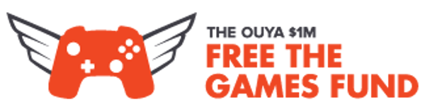 The Ouya $1 Million Free The Games Fund