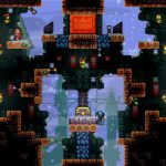 TowerFall Gameplay
