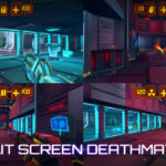 Neon Shadow Split-screen Multiplayer
