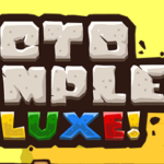 Toto Temple Deluxe by Juicy Beast