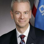 Oklahoma Representative Steve Russell