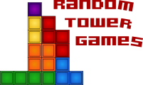 Random Tower Games