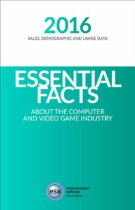 Essential Facts 2016