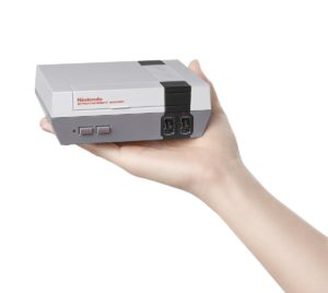 NES Classic Edition by Nintendo